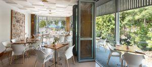 Airlie Beach restaurant