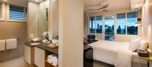 Airlie Beach luxury accommodation